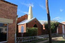 Scots Presbyterian Church 05-04-2019 - John Huth, Wilston, Brisbane