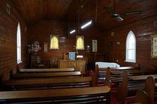 Scots Presbyterian Church 06-05-2017 - John Huth, Wilston, Brisbane.