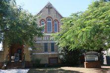 Scots Presbyterian Memorial Church 08-03-2017 - John Huth, Wilston, Brisbane.