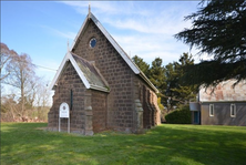 Scrub Hill Uniting Church - Former