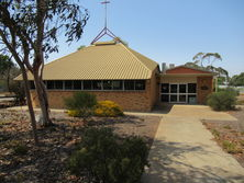 Sea Lake Uniting Church
