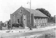 Seaforth Uniting Church - Former - Original Building 00-00-1930 - See Note.