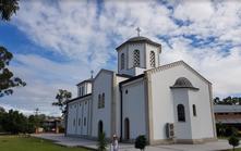 Serbian Orthodox Church St Stefan  00-08-2019 - Aleksander Ivanovic - google.com.au