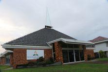 Seventh-Day Adventist Church 28-03-2017 - John Huth, Wilston, Brisbane.