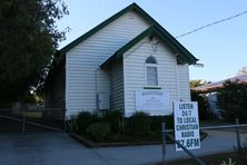 Seventh-Day Adventist Church - Beaudesert