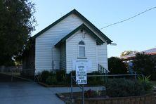 Seventh-Day Adventist Church - Beaudesert 13-05-2018 - John Huth, Wilston. Brisbane