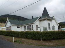 Seventh-Day Adventist Church - Collinsvale