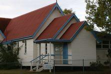 Seventh-Day Adventist Church - Former 14-07-2017 - John Huth, Wilston, Brisbane