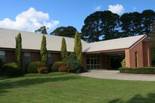 Seventh-Day Adventist Church Bowral