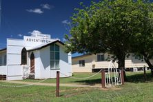 Seventh-Day Adventist Church, Millmerran