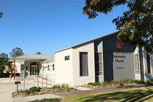 Seventh-Day Adventist Community Church 17-08-2020 - John Huth, Wilston, Brisbane
