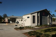 Seventh-Day Adventist Community Church
