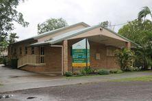 Seventh-Day Adventist Community Church 20-03-2017 - John Huth, Wilston, Brisbane.