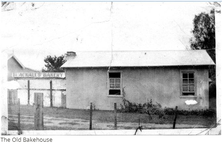 Seventh-day Adventist Church - Original Meeting Place 00-00-1932 - Church Website - See Note.