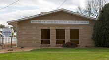 Seventh-day Adventist Reform Movement Church  07-07-2021 - Derek Flannery