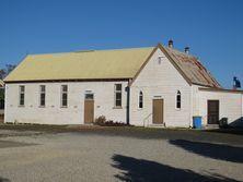 Seymour Uniting Church Hall 22-04-2018 - John Conn, Templestowe, Victoria