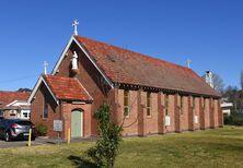 Sheil Memorial Catholic Church