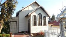 Shenton Street, Geraldton Church - Former