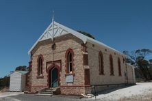 Sherlock Baptist Church 21-11-2015 - John Huth, Wilston, Brisbane