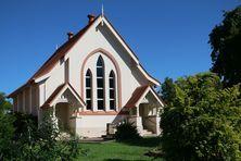 Sherwood Presbyterian Church - Former 01-04-2017 - John Huth, Wilston, Brisbane.