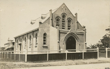 Sherwood Uniting Church 00-00-1914 - History - Sherwood Uniting Church 1914-2014 - See Note
