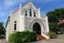 Sherwood Uniting Church