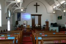 Sherwood Uniting Church 14-01-2018 - John Huth, Wilston, Brisbane