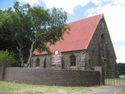 Wangoom Uniting Church