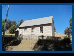 Collinsvale Methodist Church - Former 00-00-2016 - First National Real Estate McGregor