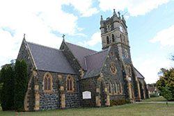 Holy Trinity Church 08-01-2014 - John Huth, Wilston, Brisbane