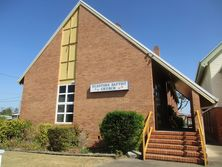 Silkstone Baptist Church