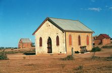 Silverton Wesleyan Methodist Church - Former