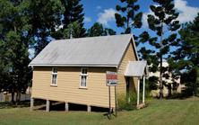 Sinnamon Memorial Uniting Church - Former