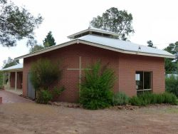 Gidgegannup Community Church