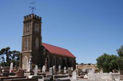 St Philip & St James Anglican Church