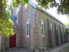 Skipton Street Uniting Church 08-03-2017 - John Conn, Templestowe, Victoria