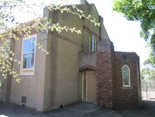 Skipton Street Uniting Church - Hall 08-03-2017 - John Conn, Templestowe, Victoria
