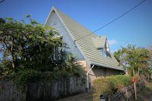 Slade Point Catholic Church - Former