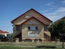 Slavic Baptist Church 10-04-2016 - John Huth, Wilston, Brisbane