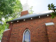 Smith Street, Myrtleford Church - Former 15-11-2017 - John Conn, Templestowe, Victoria