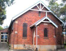 Smithfield Baptist Church 17-02-2013 - Church Facebook - See Note.