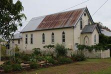 Smithtown Methodist Church - Former