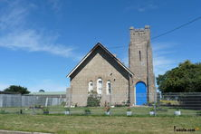 Snake Valley Wesleyan Methodist Church - Former