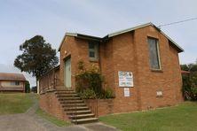 Soldiers Point Uniting Church - Former