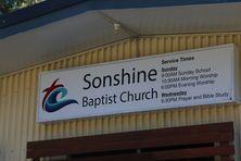 Sonshine Baptist Church 07-09-2019 - John Huth, Wilston, Brisbane