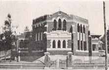 South Brisbane Congregational Church - Former