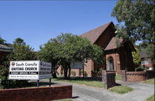 South Cronulla Uniting Church - Former