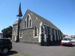 South Geelong Uniting Church - Former