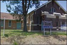 South Hurstville Uniting Church/Hurstville Pyounggang Church 00-00-2019 - Church Website - See Note.