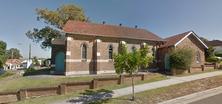 South Hurstville Uniting Church/Hurstville Pyounggang Church 00-01-2014 - Google Maps - google.com